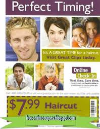 are haircuts still 7 99 at great clips printable coupons 2018 great clips coupons