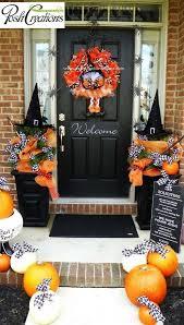 Outdoor Halloween Decoration 37 Spooktacularly Amazing Outdoor Halloween Ideas