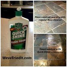 after polishing my hardwood floors holloway house