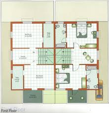 Floor Plan Of Bungalow Kirti Builders Kirti Bungalows Ii Floor Plan Kirti Bungalows Ii