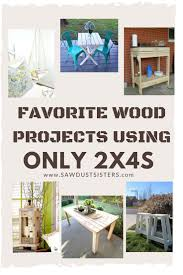 Diy Wood Projects Easy by Best 25 2x4 Wood Projects Ideas On Pinterest Wood Projects Diy