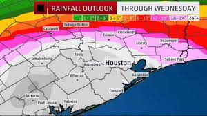 College Station Zip Code Map by 100 Flood Map Houston Disaster Relief Operation Map