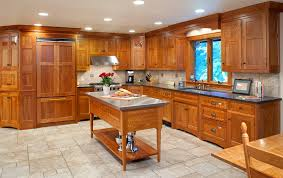 Arts And Crafts Kitchen Cabinets by Awesome Kitchen Design White Arts And Crafts Kitchen Hardwood