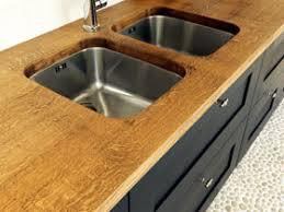 plan de travail cuisine bois brut plans de travail en bois massif belgian woodforum