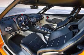 porsche stinger interior kia motors announces it u0027s new gt the stinger find new
