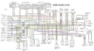 xs400 engine diagram xs400 wiring diagrams instruction
