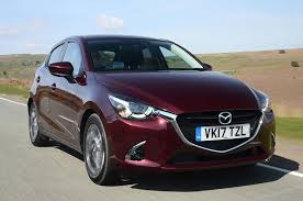where does mazda come from mazda 2 gt 2017 review autocar