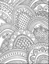 beautiful animal coloring pages for adults via bp with