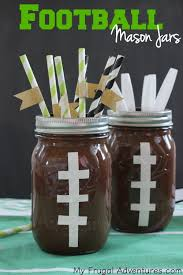 superbowl party decor my frugal adventures
