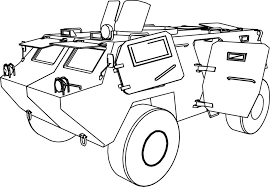 car coloring page lego printable police pages of a caribou picture