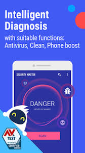 cm security pro apk security master antivirus vpn applock booster android apps