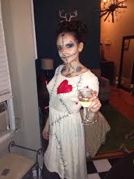 Voodoo Doll Costume Halloween Voodoo Doll Costume Halloween Costumes Halloween