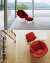 Saarinen Arm Chair Design Ideas Womb Chair U2013 Saarinen History The Womb Chair Is Probably One