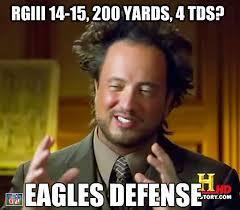 Rg3 Meme - redskins football nation
