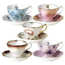 china tea cups