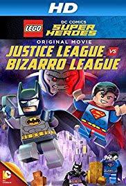 Lego Movie Justice League Vs | lego dc comics super heroes justice league vs bizarro league