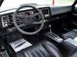 1981 Camaro Interior 1981 Yenko Camaro Turbo Z Supercars Net