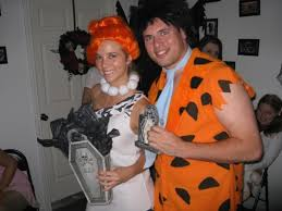 Fred Flintstone Halloween Costume Costumes Party