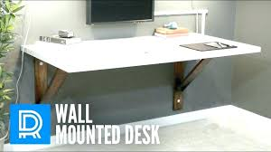 how to build a floating desk floating office desk floating desk diy floating office desk build a