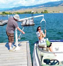 boat anchor manual ez boat access lift and pool lift from aqua creek products