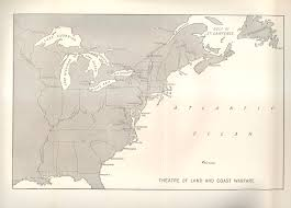 Map Eastern United States by East Coast Usa Wall Map Mapscom Map Of East Coast Usa World Map
