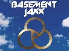 Basement Jaxx Breakaway - basement jaxx u2013 never say never ft etml streetmusiq pinterest