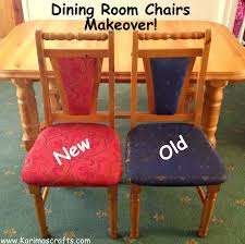 Design Ideas For Chair Reupholstery Dining Room Chair Reupholstering Inspiration Ideas Decor How To