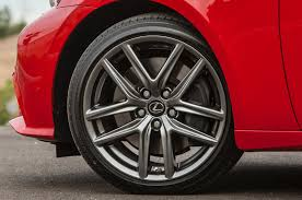 lexus is 350 tires 2016 lexus is sedan gets new engine lineup