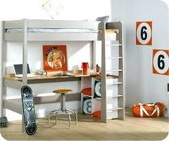 mezzanine bureau lit mezzanine 140 avec bureau ikea lit mezzanine 140 lit mezzanine