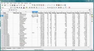 Free Spreadsheet Software Free Spreadsheet Software For Windows Spreadsheets