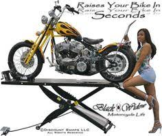 Motorcycle Lift Table by Motorcycle Lift Table W Drop Out Ebay Motorcycle Lifts