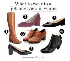 what to wear to job interview female what to wear to a job interview in winter page 4 of 4