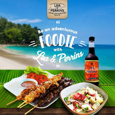 lea cuisine calling all certified foodies this lea perrins philippines