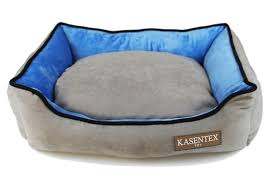 Self Warming Pet Bed Kasentex High Quality And Luxury Dog Bed With Self Warming Fit