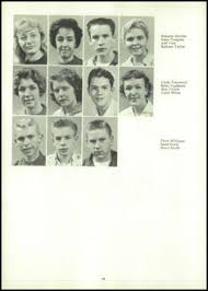 find classmates yearbooks 1958 of the world high school yearbook via classmates