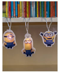 minions led string lights despicable me lighting
