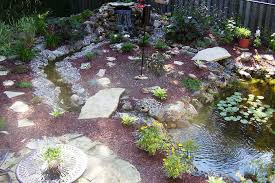 how to build backyard ponds u2014 emerson design
