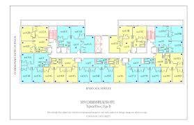 boston college floor plans myles annex floor plan 187 housing