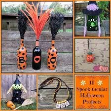 Easy Halloween Craft Projects - 389 best boo holiday images on pinterest halloween ideas