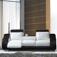 Reclining Modern Sofa Modern Sofa Seat Chicago Modern Furniture Store