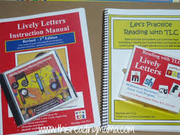 lively letters review this reading mama