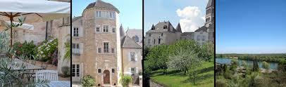 chambres d hotes de charme en bourgogne la tour du trésorier à tournus chambres et maison d hôtes en bourgogne