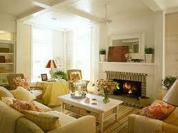 Cottage Style Sofas Living Room Furniture Cottage Living Room Decor