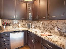 Backsplash Ideas For Black Granite Countertops The by The Best Backsplash Ideas For Black Granite Countertops Home And