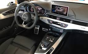 audi a4 2016 interior 2017 audi a4 2 0t quattro review u2013 another failed attempt to find