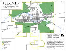 Pierce College Map City Maps City Of Iowa Falls