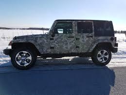 blue camo jeep portfolio u2013 true north auto salon