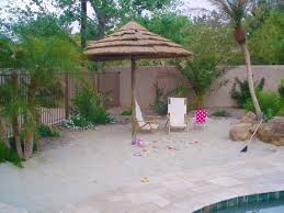 Backyard Paradise Ideas Best 25 Sand Backyard Ideas On Pinterest Sandpit Sand Backyard