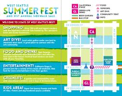 Seattle Crime Map by West Seattle Blog U2026 West Seattle Summer Fest Countdown New