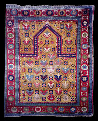 Sculptured Rugs And Carpets Antique Caucasian Derbend Rugs And Carpets